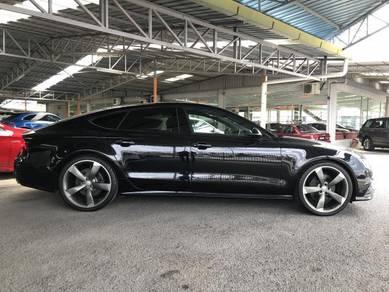 Recon Audi A7 for sale