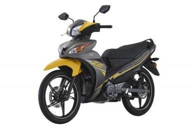 Yamaha lagenda 115z (super jimat!!)