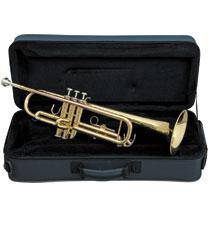 Trumpet Antigua XP Series With Case