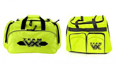 VX gym sport fitness bag