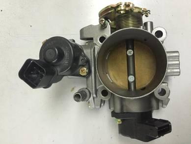 Throttle Body Perdana V6
