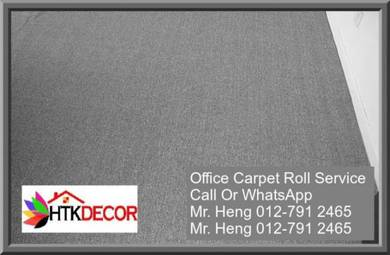 OfficeCarpet Roll- with Installation 71ER