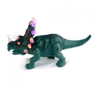 Dinosaur Toy ( Dino Valley Green)