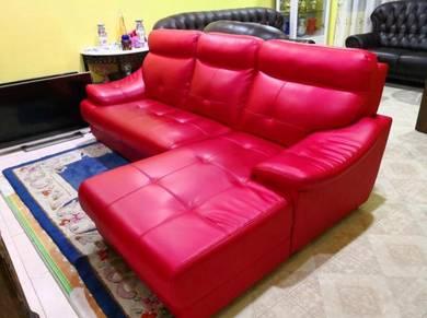 Sofa L Sharp