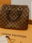 Lv authentic superb condition
