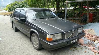 Used Volvo 740 for sale