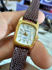 Original St Marin lady watch