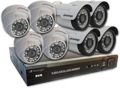 Specialist CCTV promo April - JUN