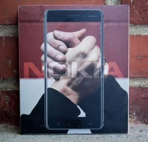 Nokia 6 Fullset