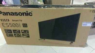 Smart tv 55 inci murah dooh ni lelong