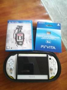PS Vita 2k