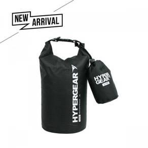 Hypergear Dry Bag Lite 2L (Black)