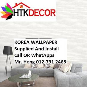 Wall paper with New Collection73FG