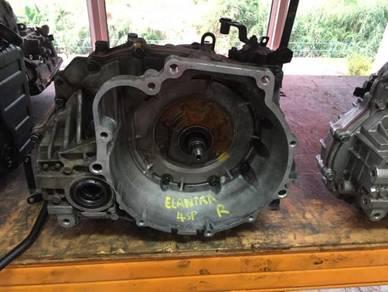 Kia cerato optima 6speed auto gearbox K3 K5 K7