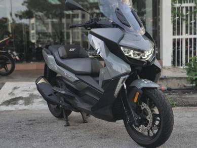 BMW C400GT used 2020 (xmax,forza)