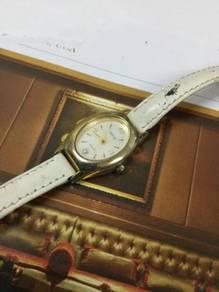 Lady Cherokee watch