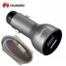Huawei 4.5V/5A, 5V/4.5A SuperCharge Car Charge