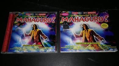 MAHAGURU 12 KARYA AGUNG POP M NASIR Vcd