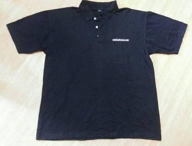 T-Shirt Mutiara Motor