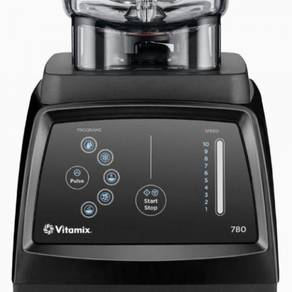 Vitamix G-Series 780 Black Home Blender with Touc