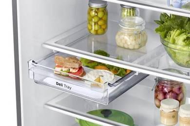 New SAMSUNG INVERTER T-Cooling Refrigerator 710L