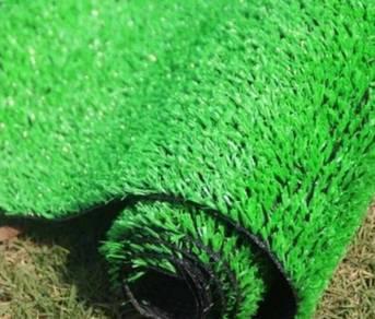 High Quality Artificial Garden Grass (1M X 1M)