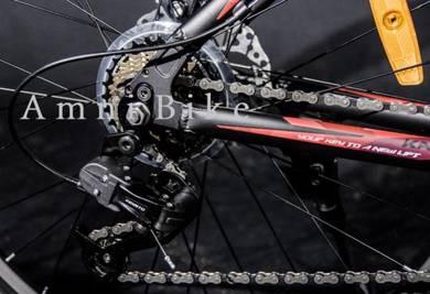 Basikal Alloy 26