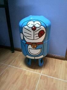 Tabung Doraemon
