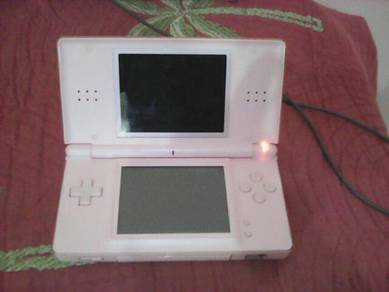 Nintedo DS lite.model no usg-001(-01)