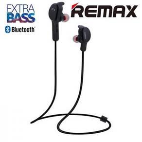 (ORI) Remax RM-S5 Super Bass Wireless Earphone V4