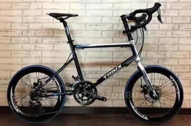 2018 Trinx Z6 16SPD SORA RACING ROAD bike BICYCLE