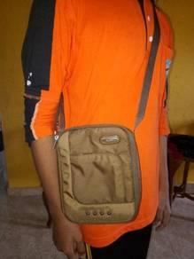 TUMI crossbody sling bag