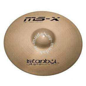 Istanbul Cymbals 16
