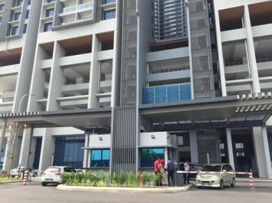 NEW Condominium at Atlantis Residence ,Kota Laksamana /Klebang Melaka
