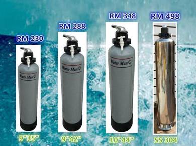 Water Filter / Penapis Air Cash & Carry 7a2