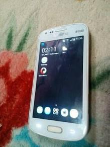 Samsung Trend Duos Upgrade 4.4 kitkat