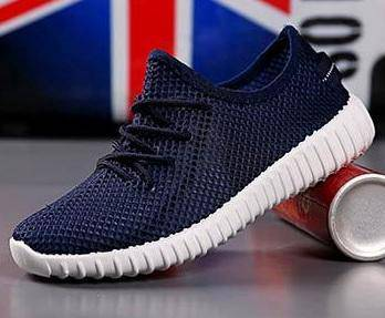 F0228 Summer Breathable Kasut Sports Water Shoes