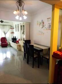 Affortable Housing !! Taman Jelutong Jaya ,550sf |Fully Reno