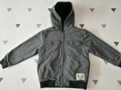Old Navy Sherpa Lined Fleece Hoodie