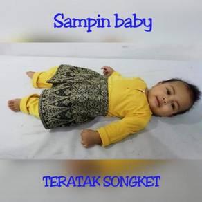 Sampin Baby (PREORDER)