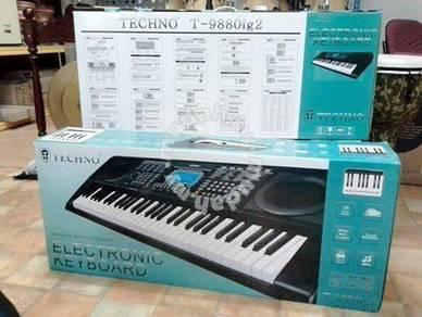 Keyboard (T-9880i)