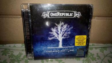 CD One Republic - Dreaming Out Loud