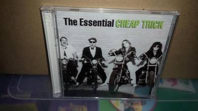 CD CheapTrick - The Essential 2CD