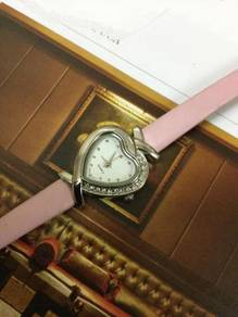 Unbranded lady watch girl