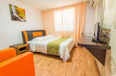 TKL Hotel Johor