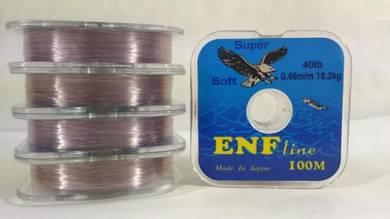 Enf fishing line