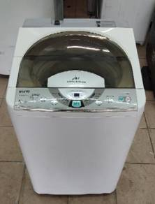 Sanyo 7kg washing machine fully automatic.40
