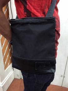 Black Calvin Klein Black sling bag