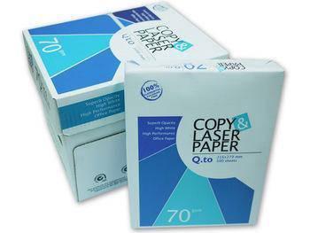 A4 paper 70gms