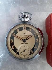 TRIUMPH Vintage Watch England bsa norton ajs seiko